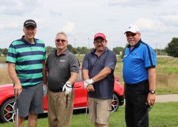 ICRA Golf Tournament